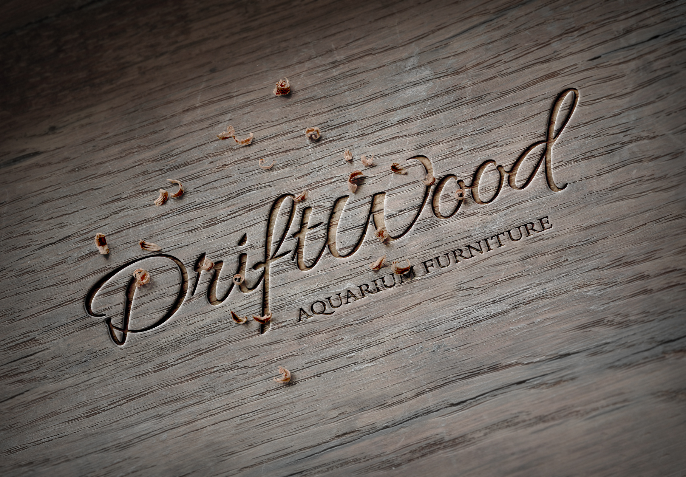 Drift Wood Aquarium Furniture